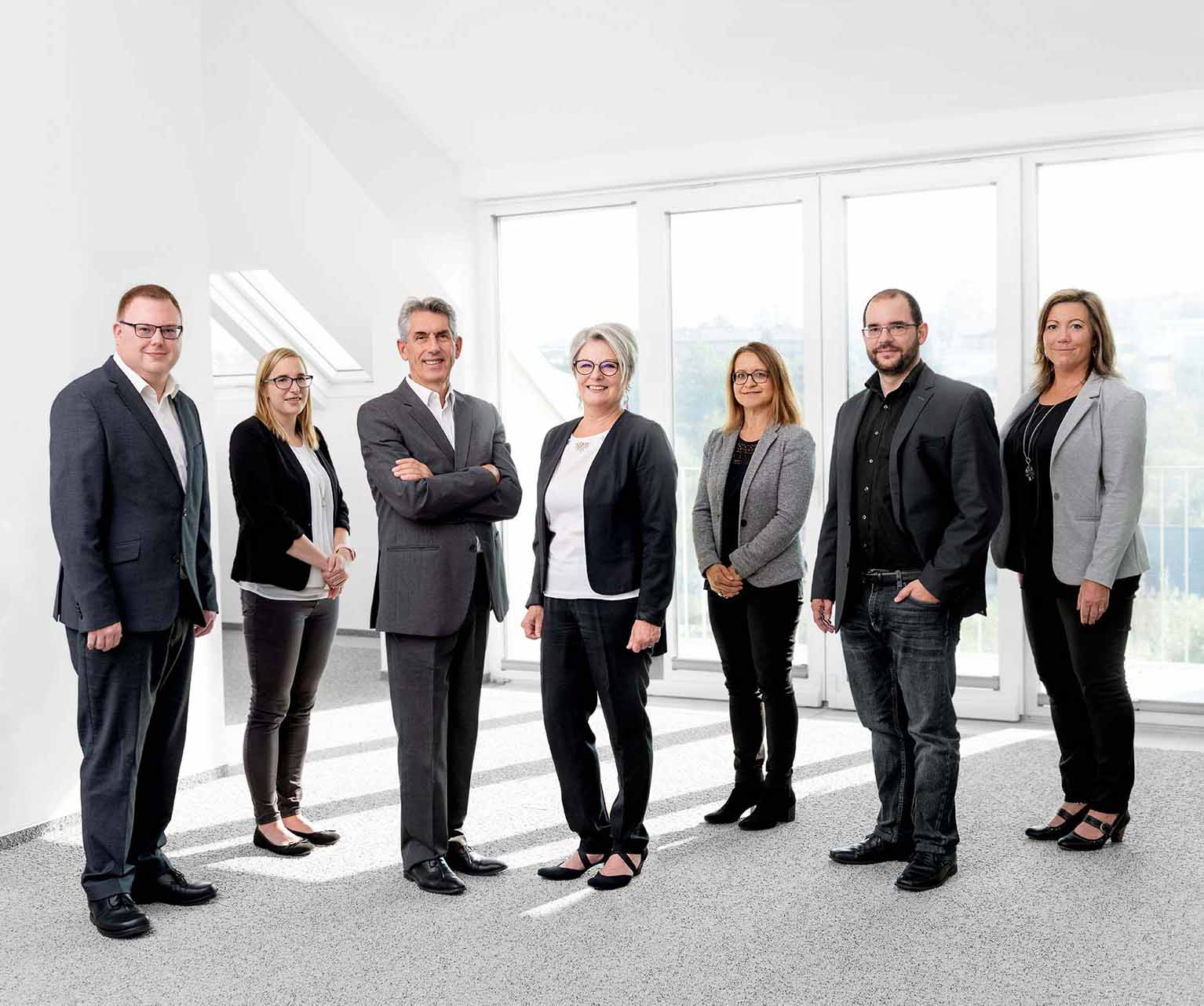 Team Rössler Rechtsanwalt und Mediation