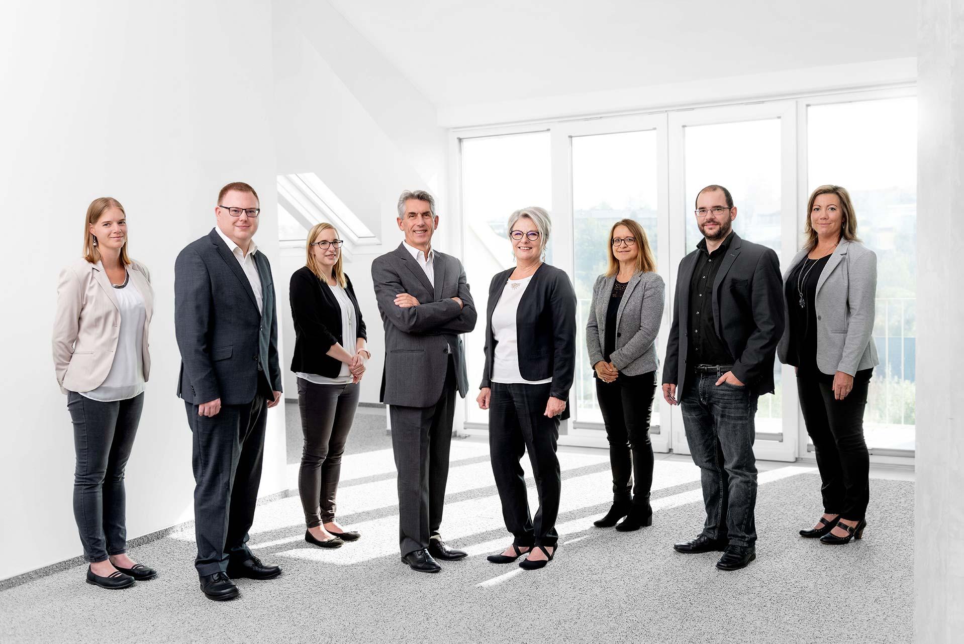 Anwalt Zwettl - Team - Roessler Rechtsanwalt und Mediation