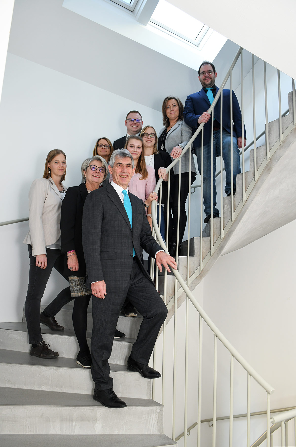 Team Anwalt Zwettl