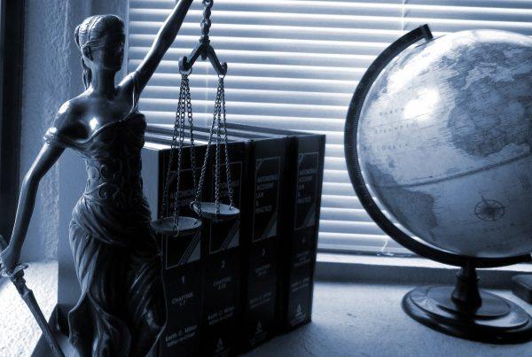 Verwaltungsgerichtsbarkeit