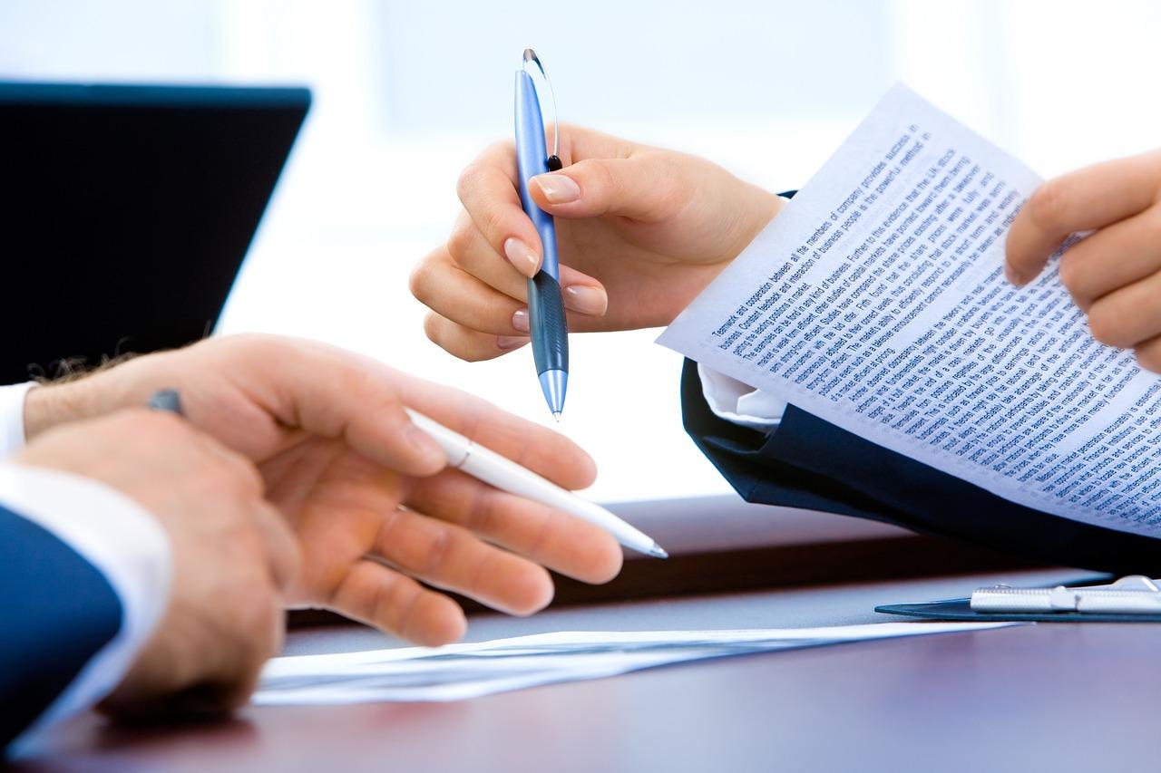 Gesetzesänderungen im Arbeitsrecht